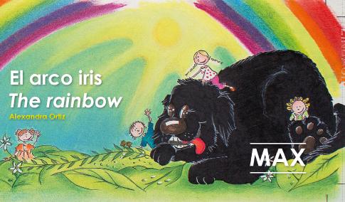 El arco iris - The rainbow